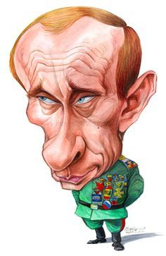 Why the Russian involvement you ask? because we have no idea how deep the corruption runs with the Obama administration in the U.S., Taking Care of SOROS is the least we can do. and like a good neighbor, Putin was there...please, call me Vlady