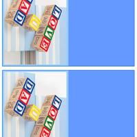 This Love U Dad Alphabet Blocks is a free image for you to print out. Check out our Free Printable Fathers Day Cards Happy Fathers Day Cards, Alphabet Blocks, Loving U, Free Printables, Dads, Greeting Cards, Fathers, Father, Free Printable