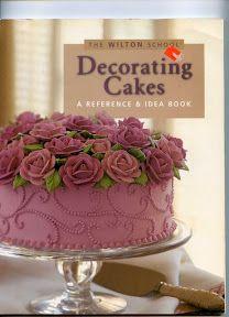 Wilton Decorating Cakes - soyyo - Álbumes web de Picasa