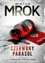 Konkurs Z Czerwonym Parasolem Good Books Parasol Books