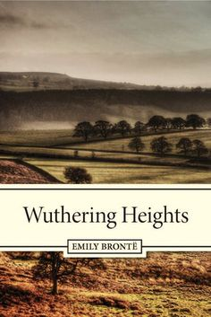 Wuthering Heights by Emily Brontë on BookBub. Bold and unique, Emily Brontë's Wuthering Heights is a heartbreaking tale of love, loss and vengeance. Book Club Books, Book Lists, Books To Read, Book Nerd, Best Romance Novels, Best Novels, Romance Books, Vigan, Veronica Roth