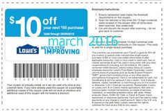 Does home depot take lowes coupons 2019