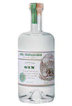 gin and tonics?