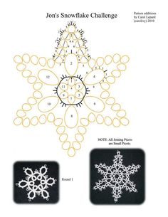 Jon's+Snowflake+Challenge.JPG 1,236×1,600 pixels