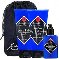 Gift Idea Jack Black Core Collection Sephora Shaving