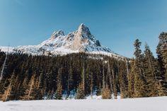 North Cascades.  Portfolio: www.griffinlamb.co