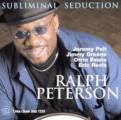 Ralph Peterson - Subliminal Seduction
