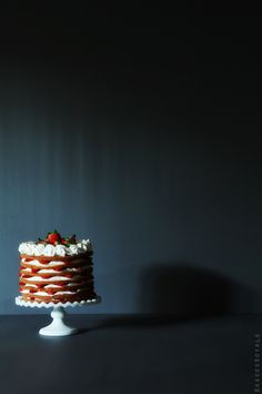 Tres Leche Cake / Bakers-Royale