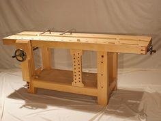 Roubo Workbench