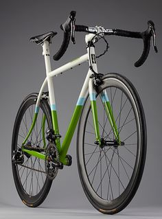 2014 Speedvagen Road Machine