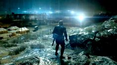 metal gear ground zeroes 5 Highly Anticipated Multi Platform Games Coming In 2014