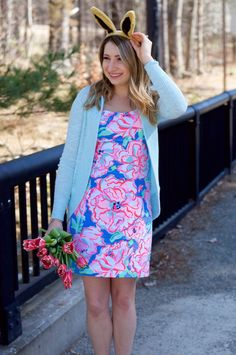 style tips for perfecting your easter outfit