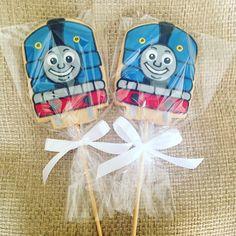 Trem Thomas e seus amigos!!