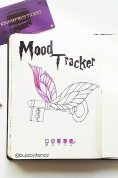 Check out these super fun Harry Potter themed bullet journal spread ideas! Are you a huge Hogwarts fan looking for some bujo inspiration? These Harry Potter bullet journal spreads will give you some ideas to make your theme perfect Bullet Journal Inspo, Bullet Journal Tracker, Bullet Journal Notebook, Bullet Journal Aesthetic, Bullet Journal Spread, Bullet Journal Ideas Pages, Bullet Journal Layout, Art Journal Pages, Journal Prompts