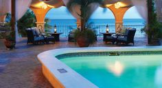 Little Arches Hotel – a boutique hotel in Barbados offering affordable luxury. Caribbean Honeymoon, Honeymoon Vacations, Romantic Places, Beautiful Places, Spas, Hotels In Barbados, Arch Hotel, Resorts, Dream Beach Houses