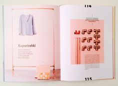 OK Omin Kasin: A Colorful and Unique DIY Book - Life in Sketch