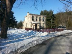 See this home on @Redfin! 7711 Sechler Rd, Lynn Twp, PA 18066-3702 (MLS #489998)