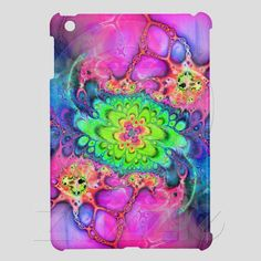 Nano-Cellular Adjustments V 5 iPad Mini Case from Bill M. Tracer Studio. Available at Zazzle: http://www.zazzle.com/nano_cellular_adjustments_v_5_ipad_mini_case-256556560182488221  $39.95
