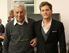 Nino Cerruti & I