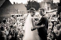 Charlotte et Nicolas, mariage dans le nord