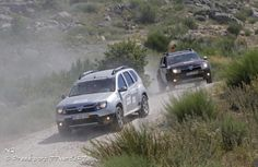 4ª Aventura Dacia 4x2