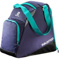 Salomon Extend schoenentas nightshade teal blue