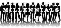 Los millennials, la generación Y, los nichos del mercado para el #marketing