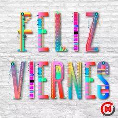 #soyfelizyque #unainvitacionaserfeliz #felicidad #feliz #felicidades #muyfeliz #masfeliz #happy #happyday #veryhappyday #veryhappy #séfeliz #másfeliz #bienestar #felices #tanfeliz Happy Weekend, Happy Day, Friday Gif, Class Memes, Classroom Walls, Spanish Quotes, Quote Of The Day, Instagram, Virgo