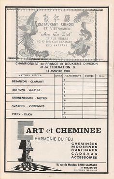 Calendrier 1979-1980 - 2ème Division - Page 24