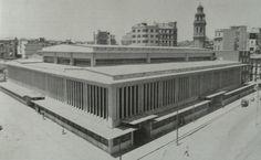 Mercado de Ruzafa (1962)