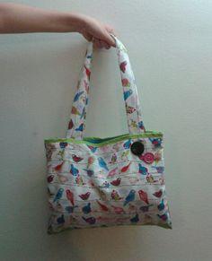 Sea-bag Dadamour