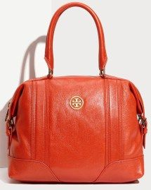 Tory Burch orange bag