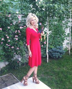 """Andreea Bălan: """"Mă gândesc că poate o să nasc natural"""" - YVE. Romania, Pup, Celebrity Style, Celebrities, Nature, Dresses, Fashion, Vestidos, Moda"""