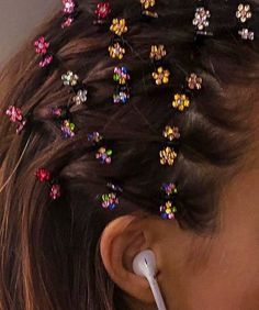 Hair Inspo, Hair Inspiration, Inspo Cheveux, Vogue Beauty, Hair Streaks, Aesthetic Hair, Grunge Hair, Tips Belleza, Hair Day