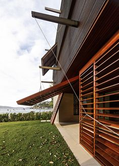 fabriciomora:  Pittwater House - Andrew Burges Architects
