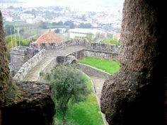 Castelo Santa Maria da Feira .. MS_FOTOGRAFIAS 26-03-2015