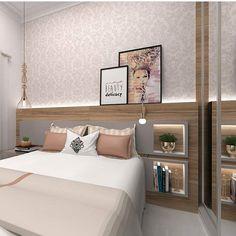 Rooms Home Decor, Home Bedroom, Diy Room Decor, Living Room Decor, Bedroom Furniture Design, Bed Furniture, Bedroom Decor For Couples, Suites, Indian Homes