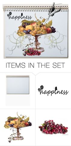 """""""Untitled #2778"""" by bren-johnson ❤ liked on Polyvore featuring art"""
