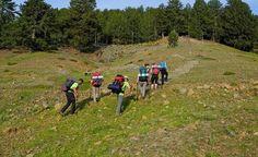 Ε.Ο.Σ. ΚΟΖΑΝΗΣ: Ορειβασία στο Σμόλικα