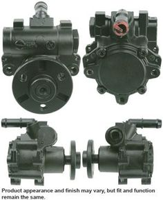 Brand : Cardone,  Category : Power Steering Pump, Condition : Remanufactured, Description :Reman. A-1 CARDONE Power Steering Pump Supplied w/o Reservoir. Note : This item is sold as 1 EACH Part Number 21-147 2 years Warranty, Price : $125.58 Core Price : $50.00.