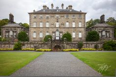 Pollock House, Glasgow. The estate is the ancestral home of the Maxwell family – they lived there from the 13th century right up until 1966, when they gifted it to Glasgow City Council. The oldest property on the estate was a castle built in the early 1200s where the rhododendron garden is now. built in 1752. Sir John Stirling Maxwell, a founder member of the National Trust for Scotland, commissioned celebrated Edinburgh architect Robert Rowand Anderson in 1890 to design and build extra…