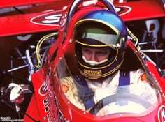 Ronnie Peterson 1971
