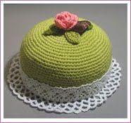 skøn kage
