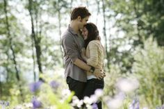 Breaking Dawn Bella And Edward Honeymoon | Dreams of Robert