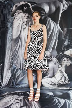 Giles Resort 2013 Collection