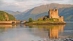 Scotland Travel Guide | Fodor's Travel. Suggestions on what to see, tours available.