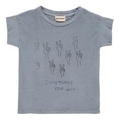 T-Shirt Podium aus Bio-Baumwolle -product