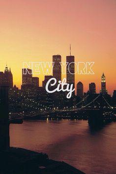World Trade Center / The Twin Towers - Manhattan, New York / Vereinigte Staaten von Amerika / United States of America / USA Photographie New York, Voyage New York, Ellis Island, City Aesthetic, Dream City, Blue Ridge Mountains, Concrete Jungle, Jolie Photo, World Trade Center