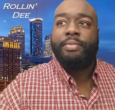 Rollin' Dee, Co-Host of Hot Topics Talk Radio & and Personality for Roll Call w/Rollin' Dee http://www.hottopicstalkradio.com/rollindee.html