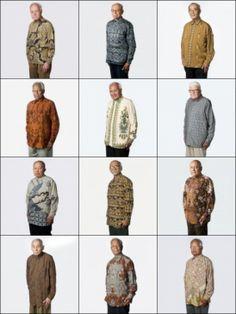 Exactitudes®-Javaanse Jongens - The Hague 2013
